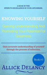 Gain accurate understanding of yourself through the process of reflection. (2)