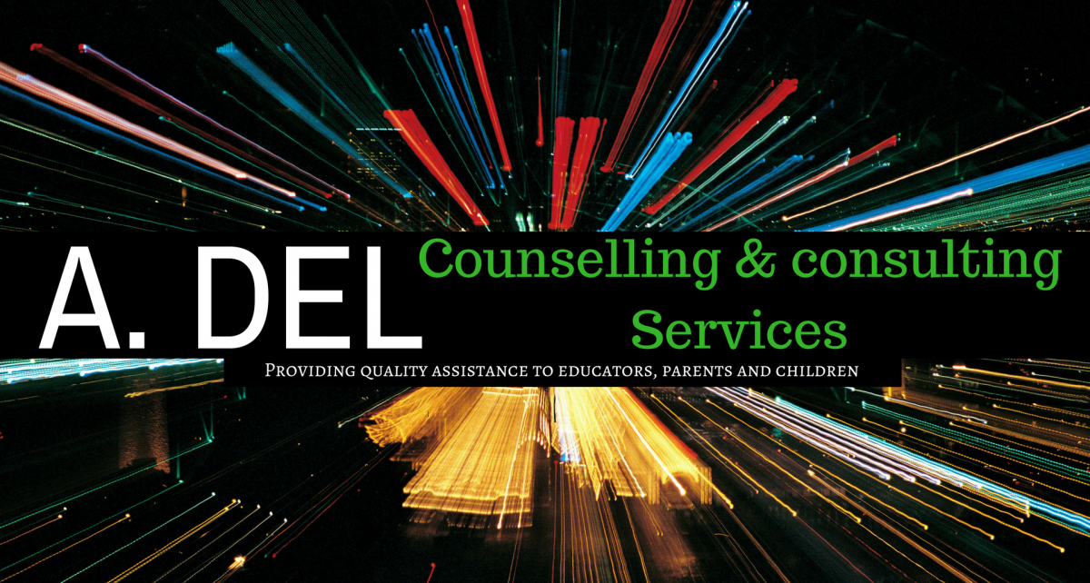 A. DEL counselling & consulting services